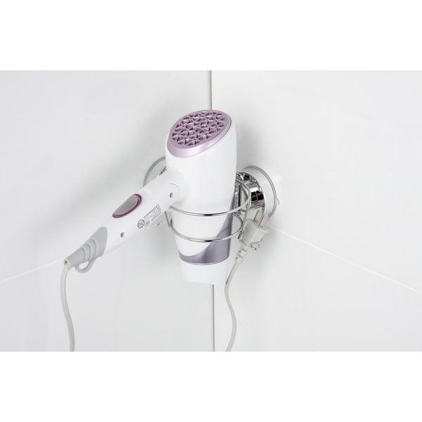 Držák na fén bez nutnosti vrtání ZOSO Hair Dryer
