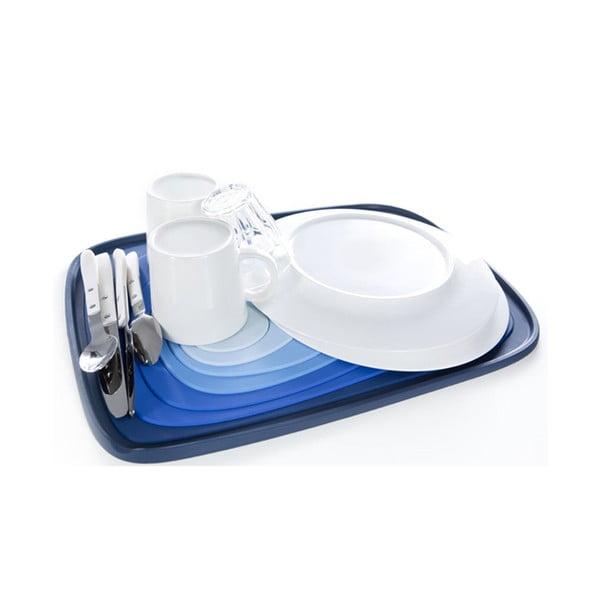 Plochý odkapávač nádobí