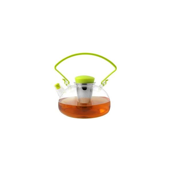 Ceainic cu filtru Vialli Design Amo, 1 l