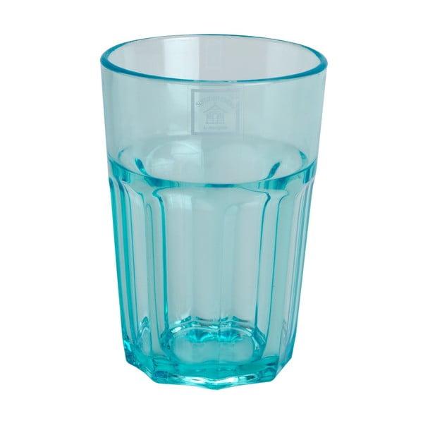 Sklenička Navigate Aqua, 400 ml