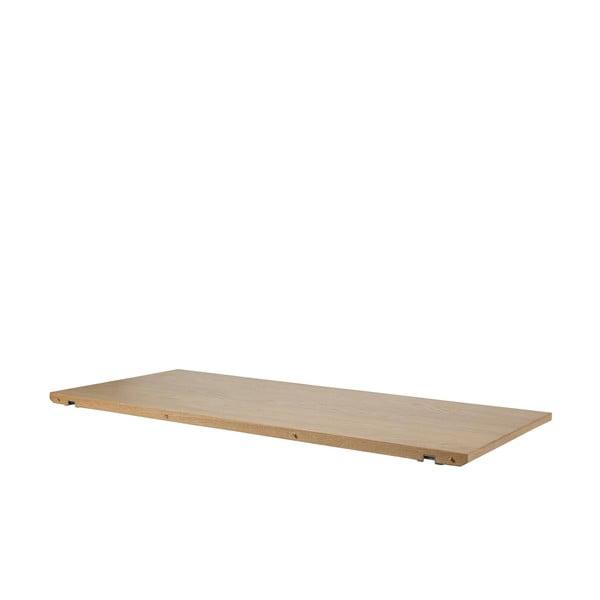 Deska k rozšíření stolu Actona Marte, délka 45 cm