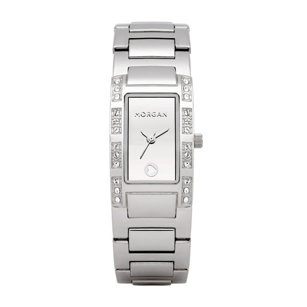 Dámské hodinky Morgan de Toi 1129SM