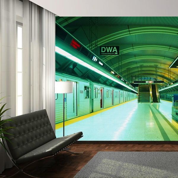 Velkoformátová tapeta Underground, 315x232 cm