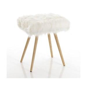 Taburet Tomasucci Cloud, 40 x 30 x 48 cm