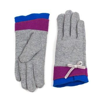 Mănuși de damă Art of Polo Linda, gri de la Art of Polo