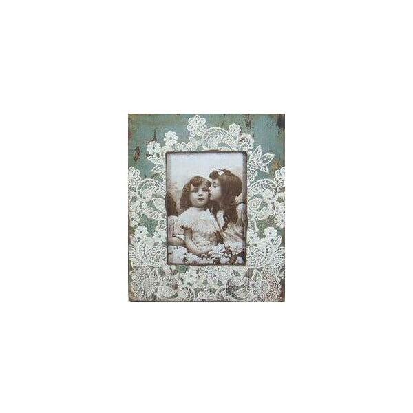 Fotorám Embroidery 23x28 cm