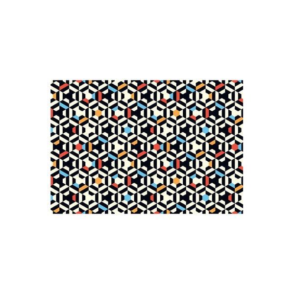 Velkoformátová tapeta Geometrie, 254x366 cm