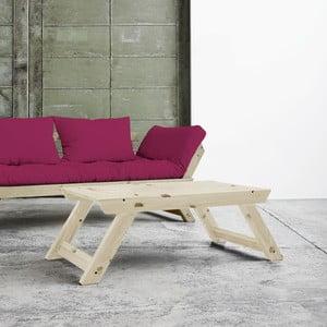 Konferenční stolek Karup Bebop Natural