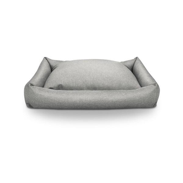 Světle šedý pelíšek pro psy Marendog Ceres Premium