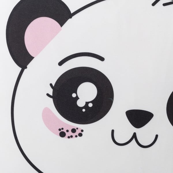 Sada 2 polštářů s motivem pandy Unimasa Panda ,45x45cm