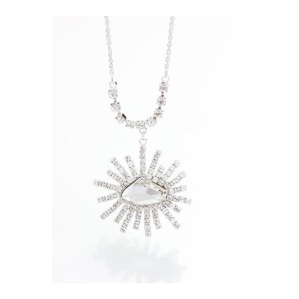 Náhrdelník se Swarovski krystaly Yasmine Sun