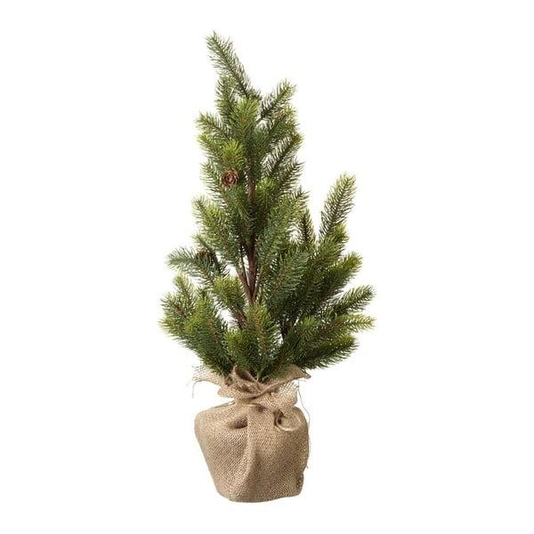 Umělý vánoční stromeček Parlane Hessian, výška 180 cm