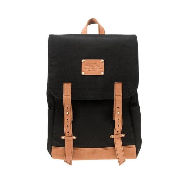 Batoh O My Bag Mau's, černý