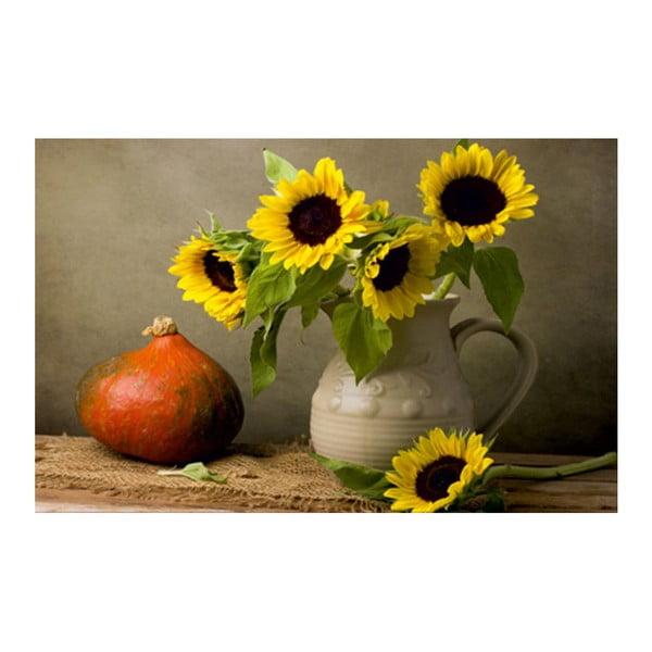 Obraz Podzimní zátiší, 45x70 cm