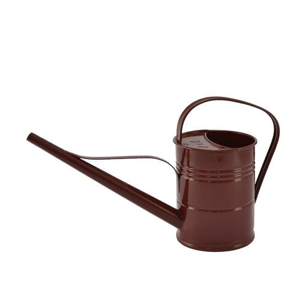 Kulatá kropící konev Kovotvar 1,5 l, vínová