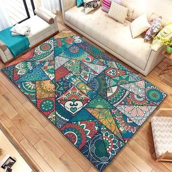 Covor Homefesto Digital Carpets Palia, 140 x 220 cm