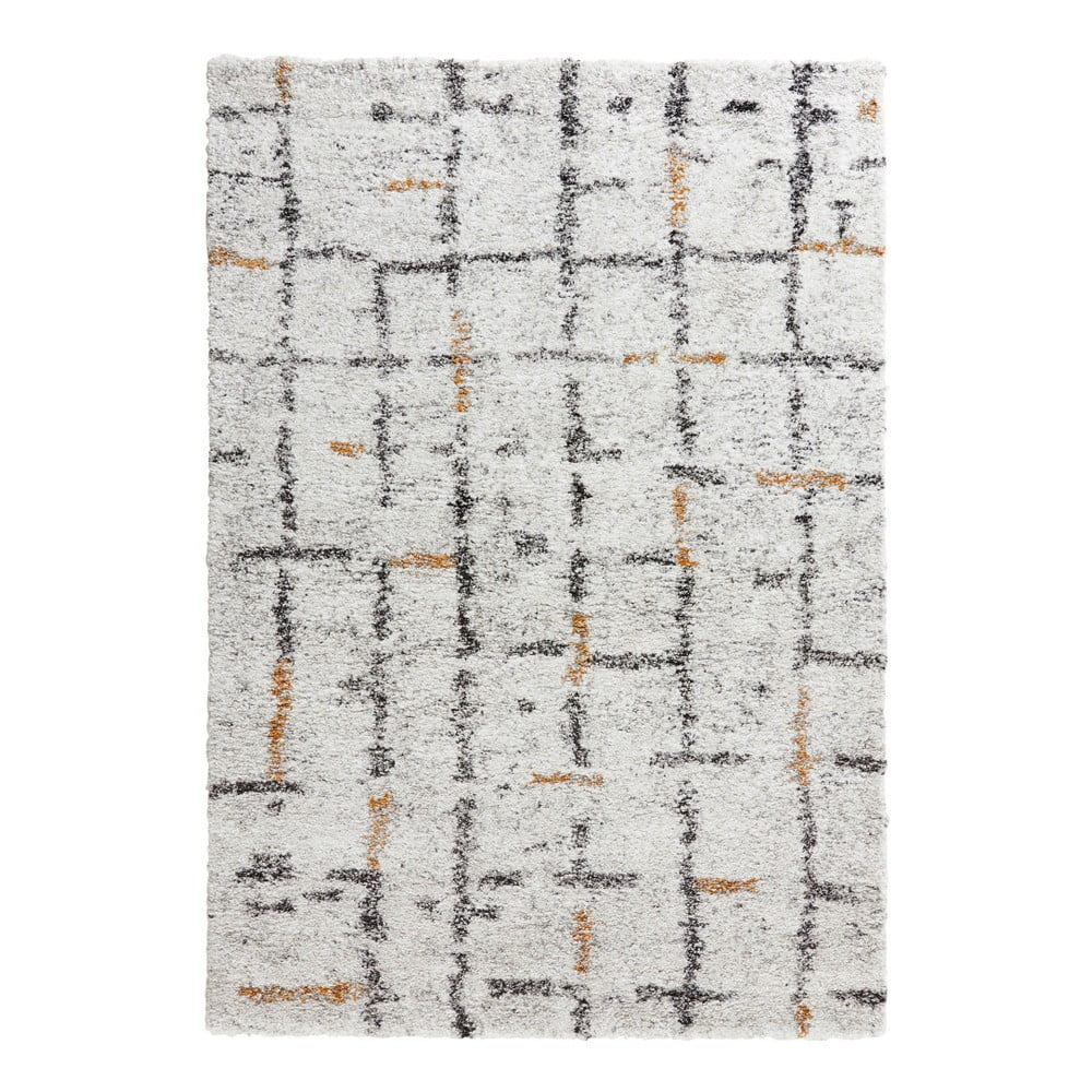Produktové foto Krémový koberec Mint Rugs Nomadic Resso, 200 x 290 cm vlas