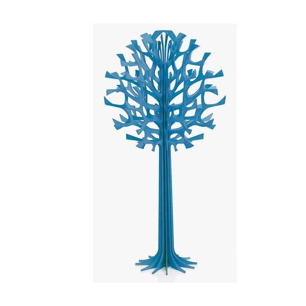 Skládací dekorace Lovi Tree Blue, 68 cm