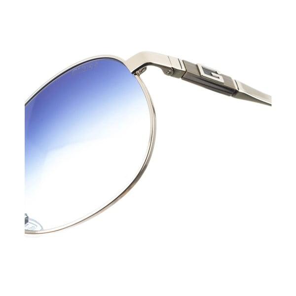 Pánské sluneční brýle Guess 812 Matt Silver