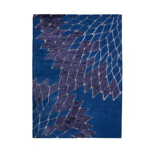 Koberec Jazz Blue, 140x200 cm