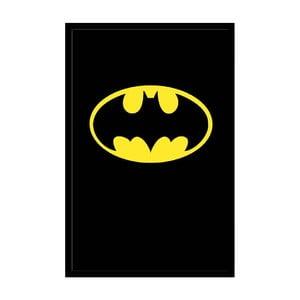 Plakát Batman Logo, 35x30 cm
