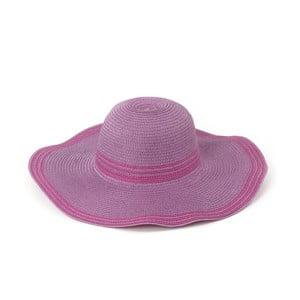 Fialový klobouk Art of Polo Warm