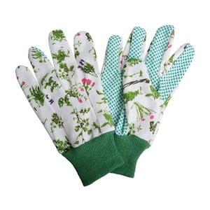 Zahradnické rukavice Herbal Time