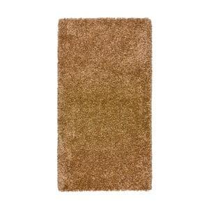Karamelově hnědý koberec Universal Aqua, 160x230cm