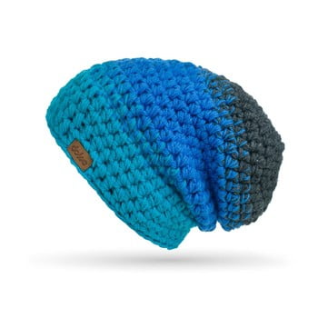 Căciulă tricotată manual DOKE Maxim