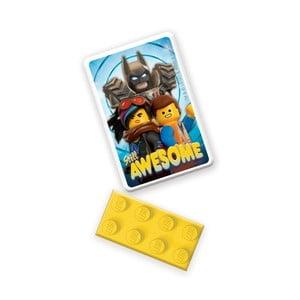 Sada 2 gum LEGO®příběh2 Epic Space Opera Set