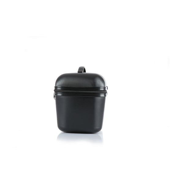 Cestovní taška Brand Developpement Vanity, černá