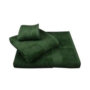 Ručník Filip 50x90 cm, green