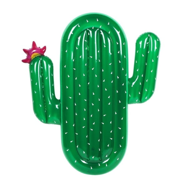 Nafukovací matrace Sunnylife Cactus