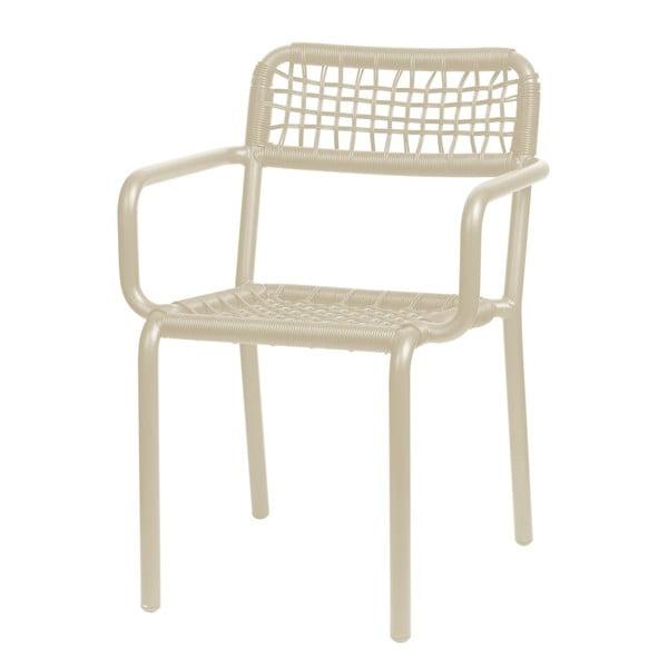 Židle Totem White
