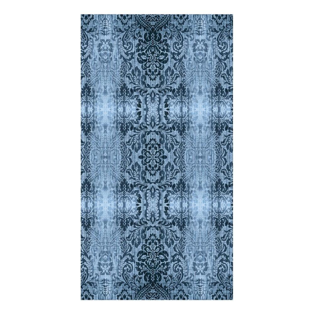 Produktové foto Petrolejový koberec Vitaus Becky,80x120cm