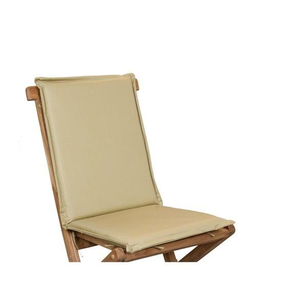 Pernă scaun Santiago Pons Natural