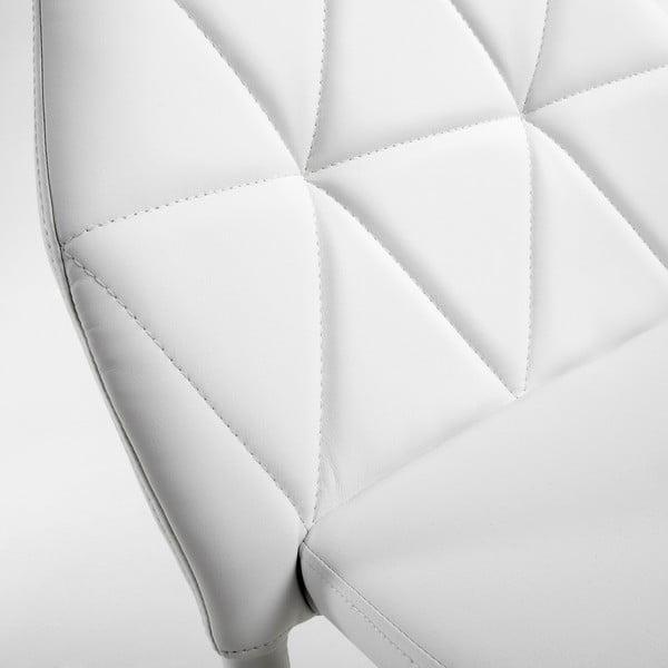 Židle Gravite, bílá