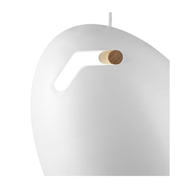 Závěsné svítidlo Bell+ 20 White
