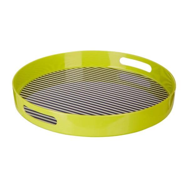 Servírovací podnos Premier Housewares Mimo, ⌀38,5 cm
