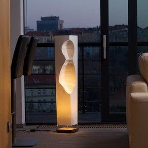 Světelný objekt Lady, 110 cm