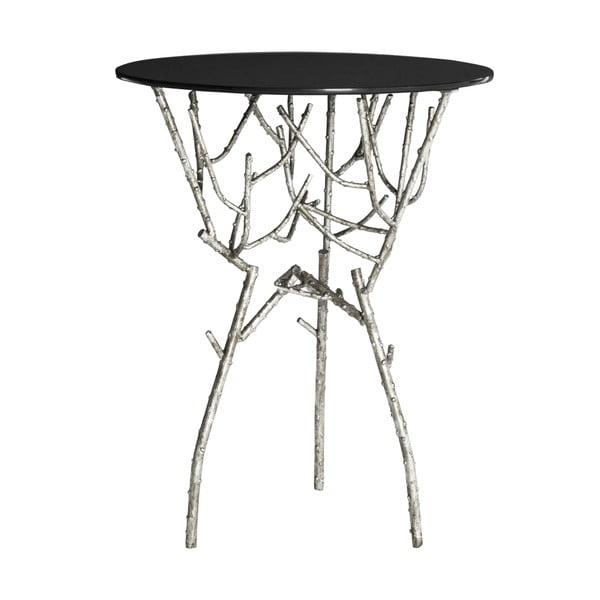 Kávový stolek Tara Accent Silver