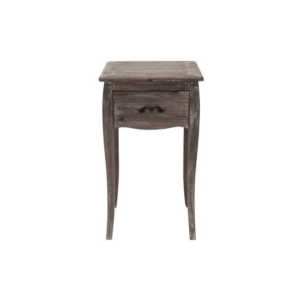 Odkládací stolek Kamill, 42x73x35 cm