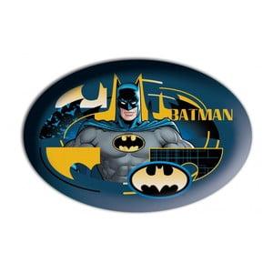 Bavlněný dětský polštář Halantex Batman, 27 x 40 cm
