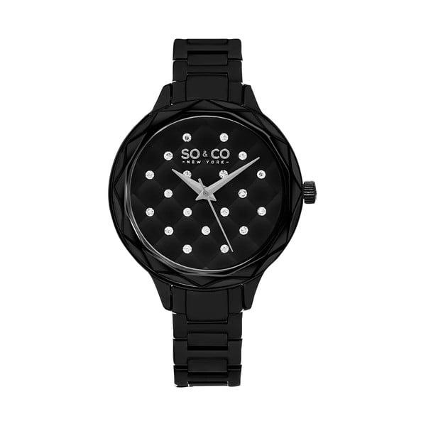 Dámské hodinky So&Co New York GP16079
