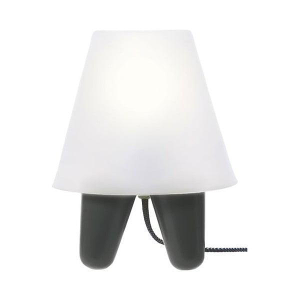 Stolní lampa Dab Grey
