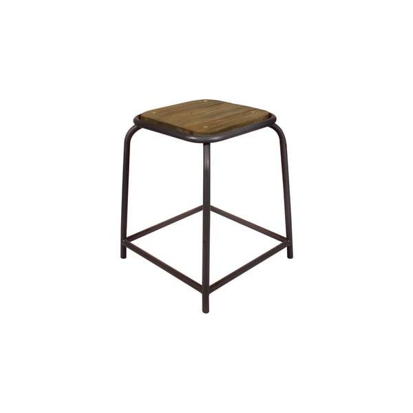 Odkládací stolek Harold Black