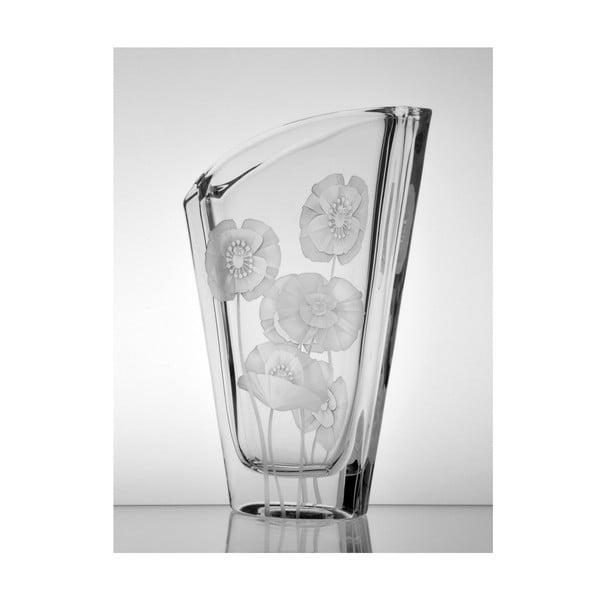 Váza Vlčí mák II, 280 mm
