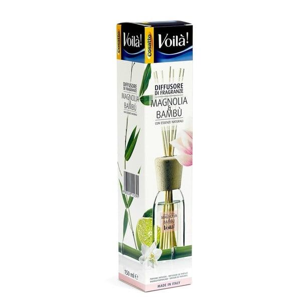 Vonný difuzér s vůní magnolie a bambusu Cosatto Perfume