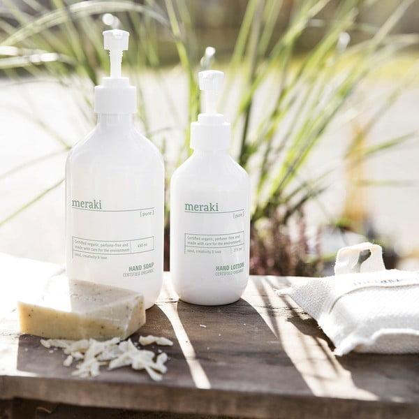Mýdlo na ruce pro citlivou pokožku Meraki Sensitive