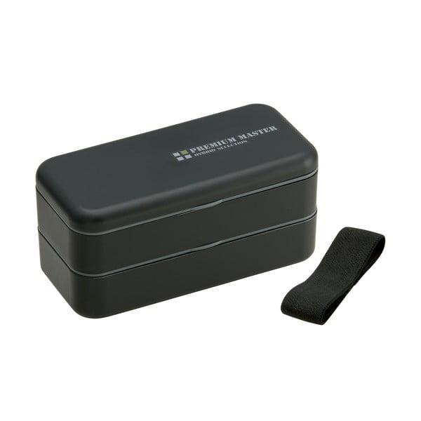Svačinový box Premium Master, 830 ml